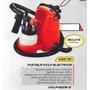 Pistola Hvlp Electrica 450w Versa Hvlp450w-a#