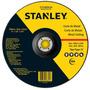 Disco De Corte Para Metal 115 X 1.6 Stanley