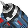Gdr 10,8 Li - Llave De Impacto + Maletin 2bat Bosch