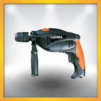 Taladro Percutor Gamma Hg002 - 13mm 850w