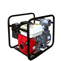 Motobomba De Agua 2 Pulg Motor 5,5hp Bomba Centrifuga Riego