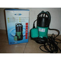 Bomba Sumergible Para Agua Sucia Control Automatico