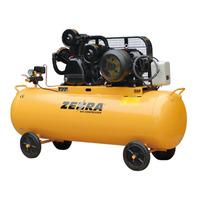 Compresor A Piston Alta/baja 10 Hp Tanque 300 L