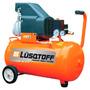 Compresor De Aire 2 Hp 25 Litros Lusqtoff