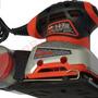 Lijadora Black Decker Qs1000 200w, Recolector+filtro+filtro