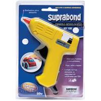 Pistola Encoladora Silicona Electrica Chica Suprabond.hx100