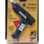 Pistola Encoladora 60w High Tech 2 Barras + 5 Barras Extra
