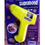 Pistola Encoladora De Silicona Suprabond Hx 100