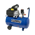 Compresor De Aire Gamma 50 Litros 2 Hp Portatil Maquimundo