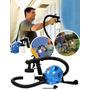 Equipo De Pintar Maquina Pintura Compresor 650w Aire Calient