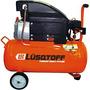 Compresor 2hp Tanque 25 Lts Lusqtoff Gran Barata Oferta!!!