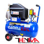 Compresor De Aire Gamma 24 Lts / 2 Hp / Monofásico
