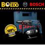 Rotomartillo Taladro Atornillador Aleman Gbh 2-24 Df Bosch
