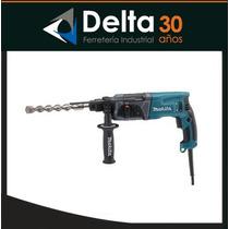 Rotomartillo Comb. 24mm Makita - Delta Ferretería Industrial