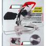 Cortadora Ingleteadora 1300 Watts 210 Mm Kpmc1204 Versa#