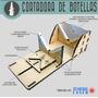 Maquina Cortadora De Botellas De Vidrio - Kit Completo!!!