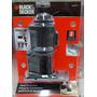 Caladora Black&decker Para Taladro Matrix
