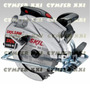 Sierra Circular 7 1/4 1800w Skil Bosch 5801 Guia Laser Luz