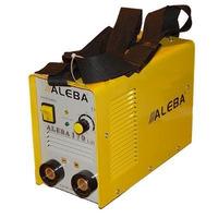Soldadora Inverter Electrica Aleba Electrodos Tig Lift 170