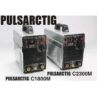 Soldadora Tig Pulsarctig C2300m - Intraud Sueda Todo Ind Arg