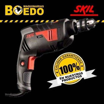 Taladro Percutor 10mm, 550w Skil 6660