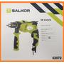 Taladro Percutor 13mm 650 Watt Salkor