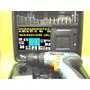 Taladro -atornillador-desatornillador 12v 10mm Con Acesorios