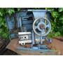 Circular-barrenadora Excelente Mecanizado S/motor