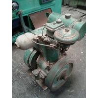 Motor Diesel Bounous Modelo 6 Db. P/maquina