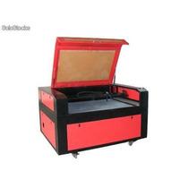 Maquina De Corte Y Grabado Laser 1200x900