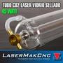 Tubos Laser Co2 Potencia 45w Georamalaser