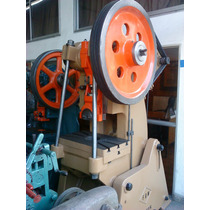 Balancin Fam De 35 Tn. Usado