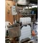 Llenadora De Liquidos Lavandina , Productos Quimicos