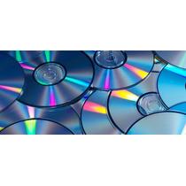 Fabricacion De Cd Y Dvd Juegos, Musica Peliculas Informacion