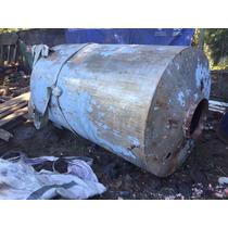 Tanque Inoxidable Verticale De 2500 Litros
