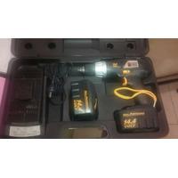 Taladro A Bateria 14,4v Power Tools, No Black Decker Gamma