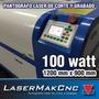 Maquina Laser Para Corte Y Grabado 1200mm X900mm