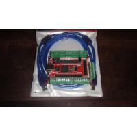 Mach3 Cnc Interfaz Usb 400khz Notebook Router Plasma Fresa