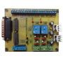 Interfaz Cnc Lpt 4 Ejes - Fresadora Pantografos Plasma Mach3