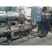 Equipo Frio Compresor A Tornillo (p/amoniaco) Vilter 100hp