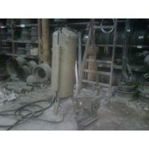 Arenadora Industrial Completa 100 Kilos