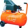 Compresor De Aire 2.5 Hp 50 Litros Promocion - Envios