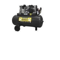 Compresor Profesional 50340 Dogo - 100 L- 2 Hp Italiano