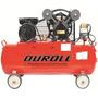 Compresor 3hp X 150l Trifasico Duroll