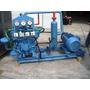 Compresor De Amoníaco Mycom 40 Hp
