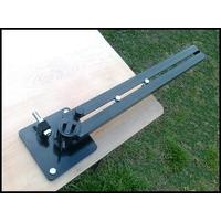 Dobladora Manual De Hierros De 4 - 6 - 8mm - Doblar Estribos