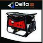 Generador Naftero Gamma 5500