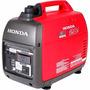 Generador Grupo Electrògeno Honda Eu20i Insonoro Portatil