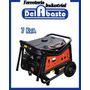 Grupo Electrogeno Gamma 7500ve Generador 7000w Arranque Elec