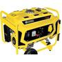 Generador Forest Garden Gg7335 3100w 3.1 Kva 6.5 Hp